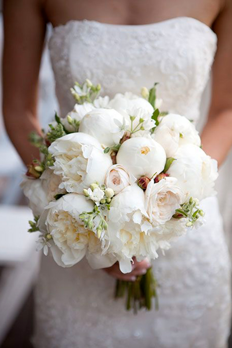 Favorito Bouquet da sposa 2016: idee e tendenze ID15