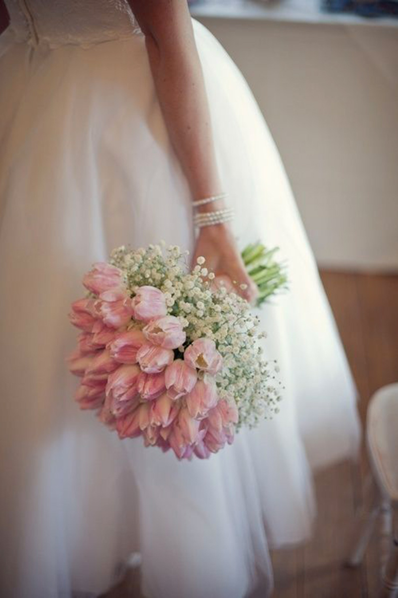 Favoloso Bouquet da sposa 2016: idee e tendenze GY24