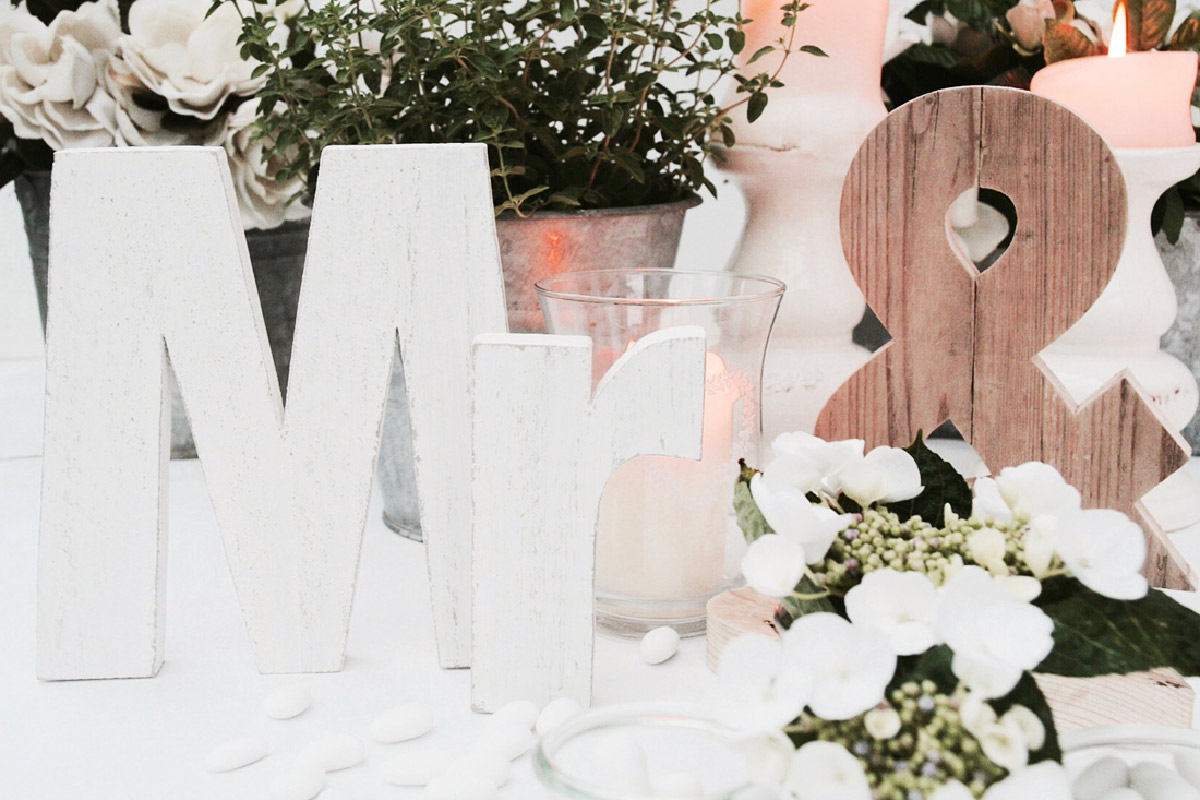 Matrimonio Tema Estate : Idee per decorare un matrimonio d estate solare ma romantico