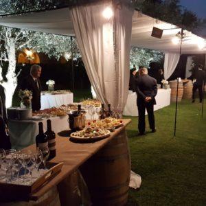 Masseria_morella_sommerlier_buffet_matrimonio